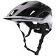 SixSixOne EVO AM Patrol Bike Helmet black